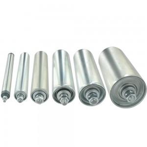 Stahl-Tragrollen von ADICONetwork Fördertechnik